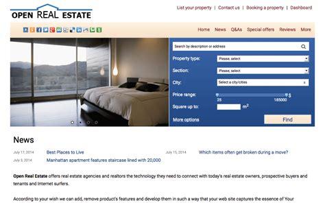 das beste open real estate hosting ssd ddos schutz free