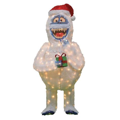 outdoor decorations home depot airblown 5 12 ft h x 6 5 ft w airblown grinch and max 11573 the