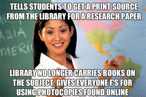 Bad Teacher Memes - the gallery for gt bad teacher meme