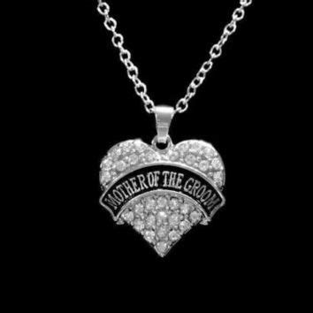Fashion Duxie 7021 best of the groom necklace products on wanelo