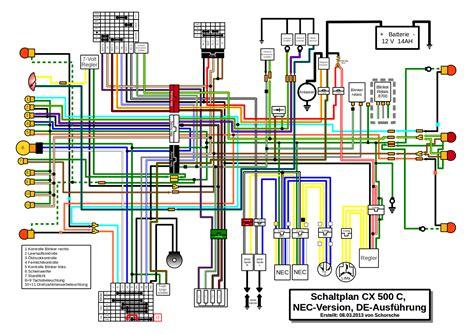 cx500 e sports service manual wiring diagram