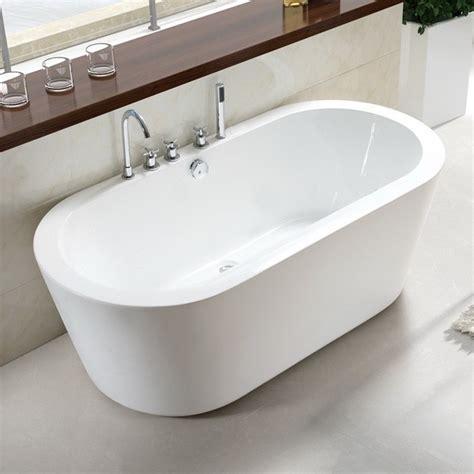 55 inch bathtub 55 inch tub 14 enamel steel bathtub rectangular built in