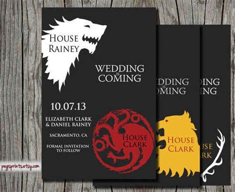 wedding invitation design games 244 best game of thrones theme images on pinterest