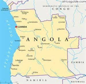 floods displace scores in angola leadership magazine