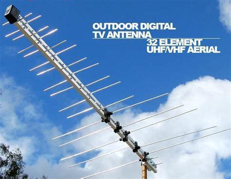 anyone using a digital tv antenna south bay riders