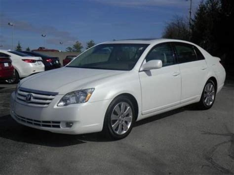 automotive air conditioning repair 2005 toyota avalon electronic toll collection sell used 2005 toyota avalon xls in 3115 s walnut street bloomington indiana united states