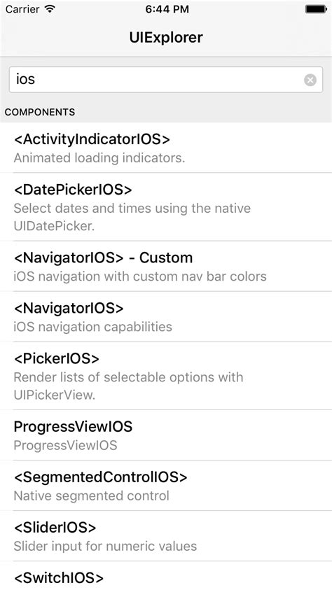listview tutorial react native how to animate listview refresh in react native react