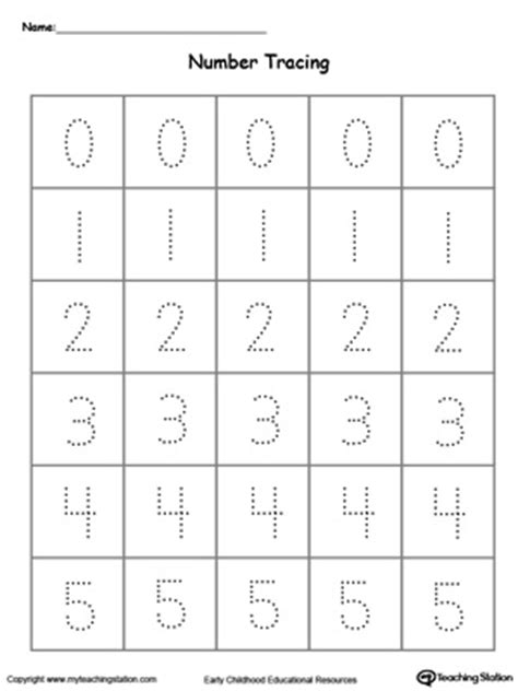Learning To Write Numbers 1 10 Worksheets by Kindergarten Writing Numbers Printable Worksheets