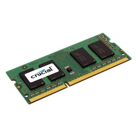 Ram Ddr3 Sdram crucial 174 ct51264bf160b 4gb ddr3 sdram memory module