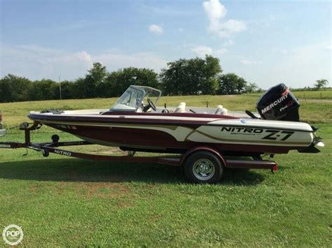 used nitro boats for sale used bass nitro boats for sale 3 boats