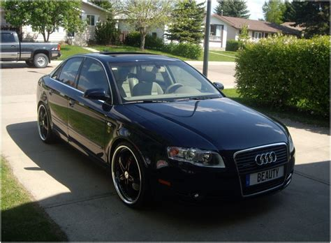where is the fuel on 2006 audi a4