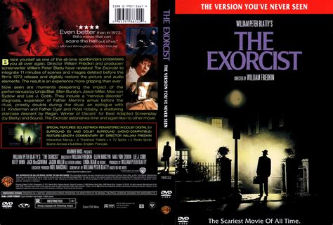 the exorcist film problems covers box sk exorcist the 1973 high quality dvd