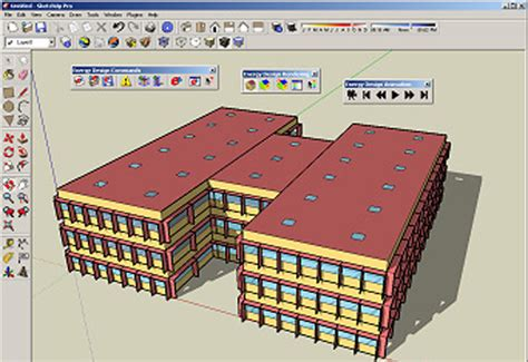 free building design software online free software for energy efficient building design