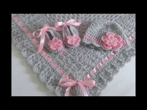 como tejer cobijitas para bebe manta mantilla o cobijas tejidas para bebes youtube