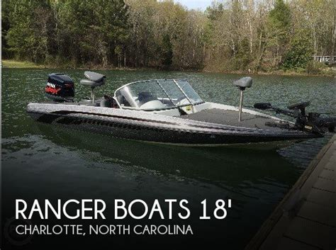 used bass boats charlotte nc used ranger boats bass boats for sale in north carolina