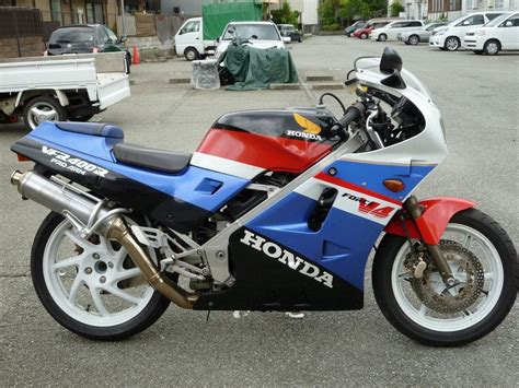 vfr 600 for sale 1987 honda vfr 400 nc24 for sale