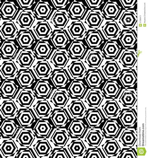 pattern of alternating black and white squares black and white alternating small squares cut through