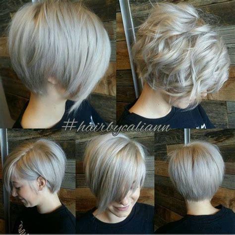 trending hairstyles for 45 45 trendy short hair cuts for women 2017 popular short