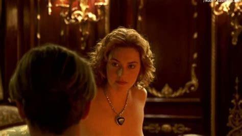 film titanic dibuat pada tahun kate winslet merasa berdosa dengan adegan telanjangnya