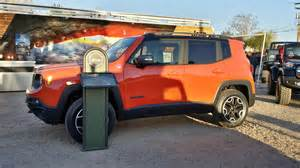 Jeep Renegade Ground Clearance Jeep Ground Clearance Comparison Autos Post