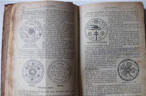 libro el espejo de salomon el libro infernal jonas sufurino foros per 250
