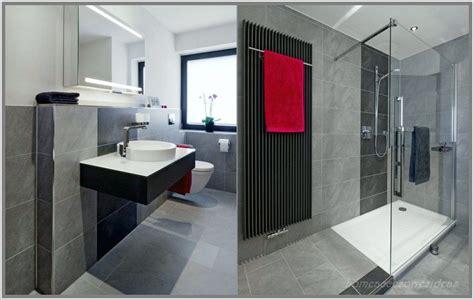 Badezimmer Modern Anthrazit by Anthrazit Bad Mit Mosaik Interior Design 2015 Badezimmer