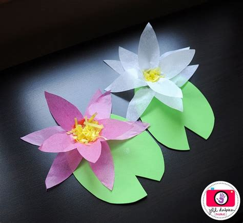 lotus flower paper craft 90 best images about buddhism for on