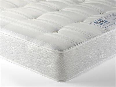 Buy Mattress Next Day Delivery by Sealy Backcare Firm 5 King Size Mattress 163 285 00