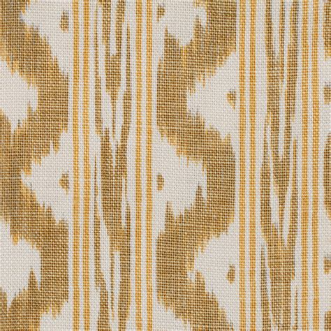 P Alma Large palma large brown bernard thorp fabric and wallpaper