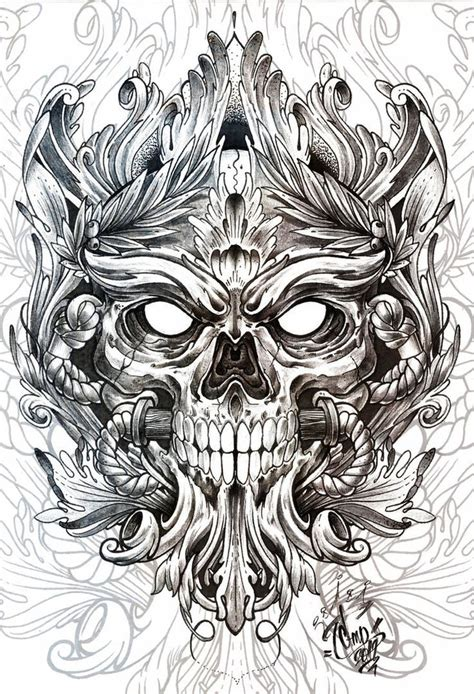 tattoo sketch paper half sleeve tattoo designs on paper google leit tats