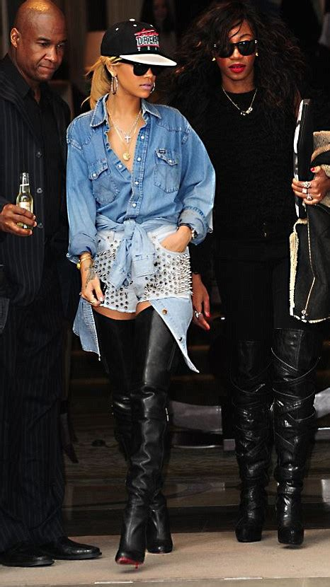 1000 images about rihanna on rihanna studded