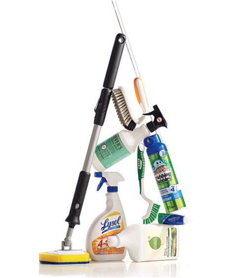 cleaning products for bathroom the best bathroom cleaning products real simple