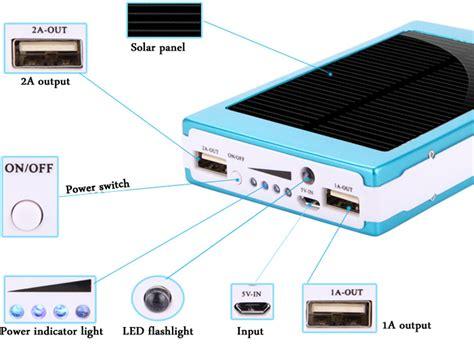 Power Bank Solar Guard dobre bo chi蜆skie czemu nie tw 243 j vortal technologiczny frazpc pl