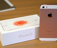 Image result for iPhone 5 SE Rose Gold
