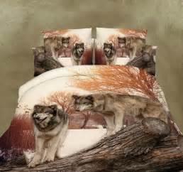 wolf comforter set popular wolf comforter set buy cheap wolf comforter set