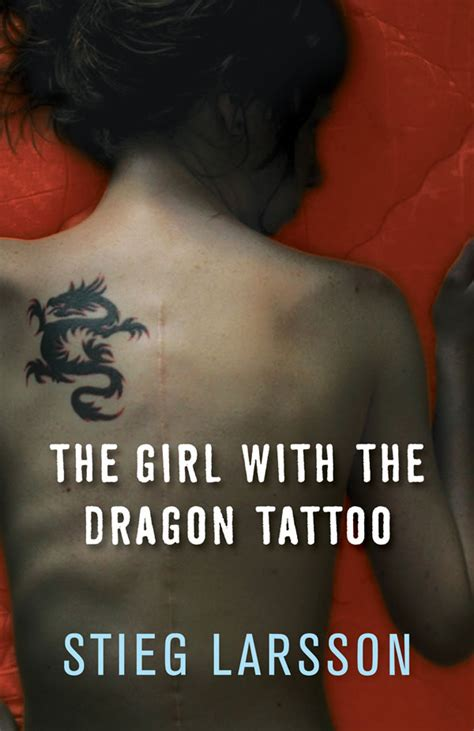 the girl with the dragon tattoo wiki the with the book cover