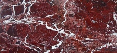 rosso levanto turkish marble tile from united kingdom