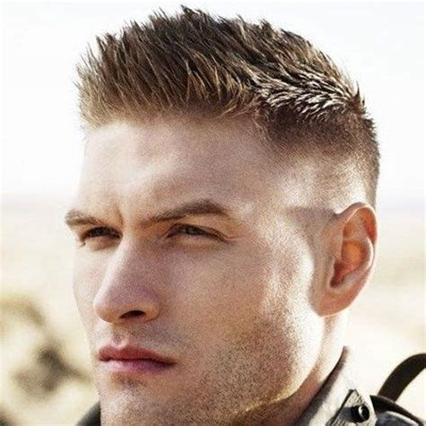 women with boy haircuts in the marines 19 military haircuts for men brush cut haircuts and men