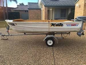 electric boat motor gumtree nsw quintrex in port macquarie region nsw tinnies