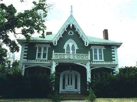 victorian gothic revival fcsarch 24 gothic revival victorian era