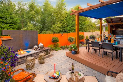 Motorized Patio Covers by Retractable Patio Awning Vancouver 28 Images
