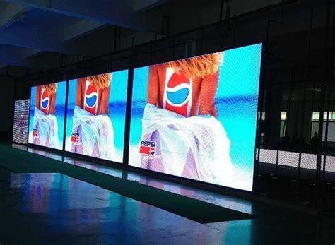 led screen panel screen rental jumbotron los angeles