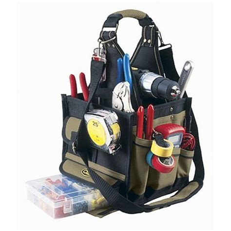 Electrical And Maintenance Tool Carrier Work Gear Pocket Tool Pouch 23 pocket electrical maintenance tool pouch cl1526 tool bags dead on