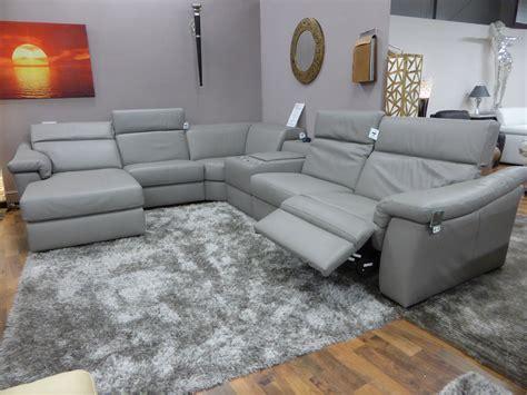 natuzzi white leather corner sofa natuzzi corner sofa brokeasshome