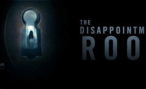 the disappointment room the disappointments room 2016 review anchalblogs