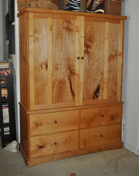 cedar armoire genuine kincaid robes cedar armoire wardrobe closet with