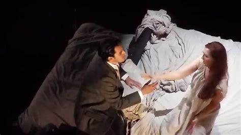 Traviata Dessay Castronovo by Patrizia Ciofi Charles Castronovo Quot Parigi O Cara Quot La Traviata