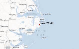 lake worth map lake worth carolina weather forecast