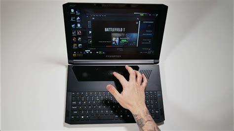 Notebook Acer Predator Di Indonesia acer boyong predator triton 700 hadir di indonesia