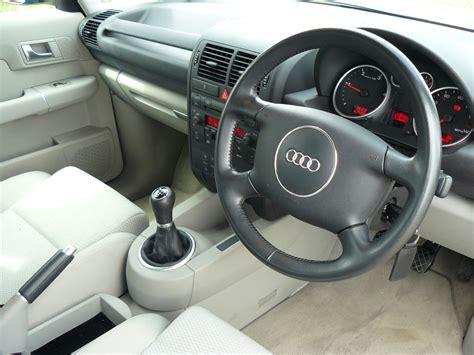 Audi A2 Insurance Group by Audi A2 Hatchback 2000 2005 Photos Parkers